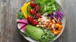 טבעונות – טיפים לתזונה טבעונית בריאה