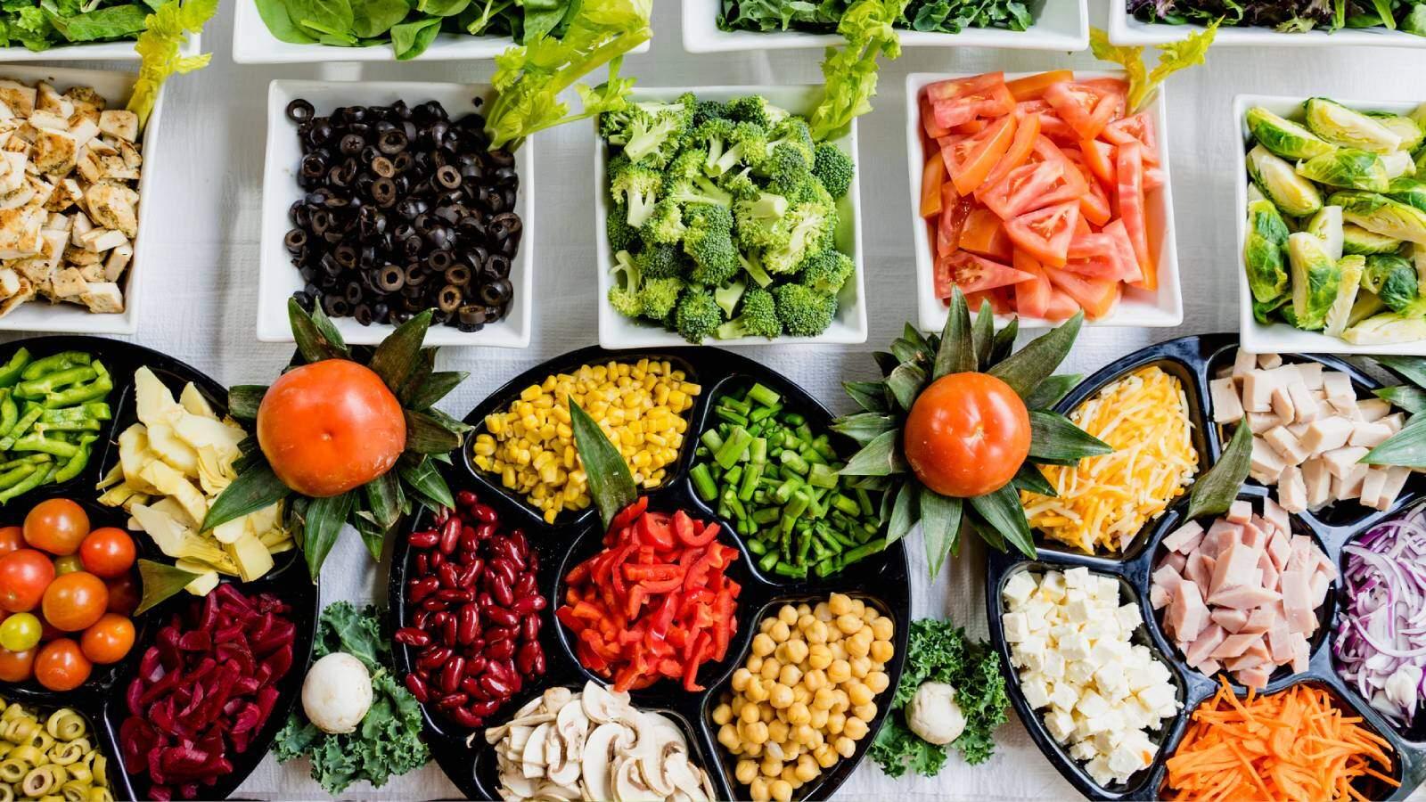 שילוב תזונה נכונה עם טיפול בקנאביס - בריא בישראל