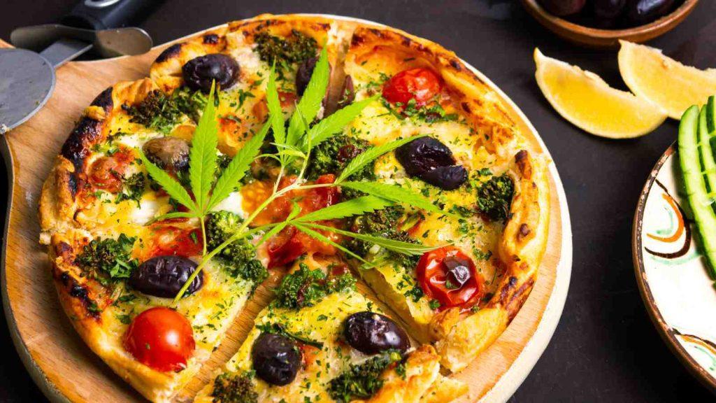Cannibble - חברת מוצרי מזון ומשקאות מועשרים בקנאביס